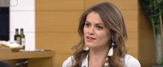 Duna TV, Család-barát c. műsorában a kamaszokról