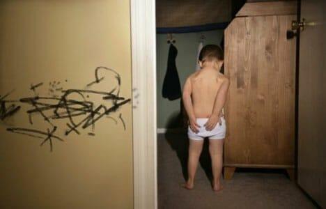 Szabad a fizikai fenyítés? Hajlamos pofonnal nevelni gyermekét a magyar – derül ki egy új felmérésből