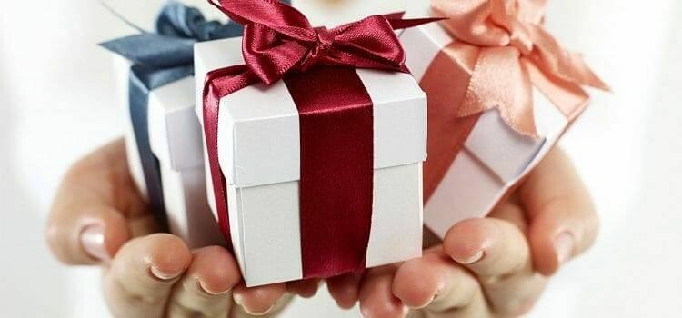 A gyerekek vágyai szerint ajándékozunk karácsonykor