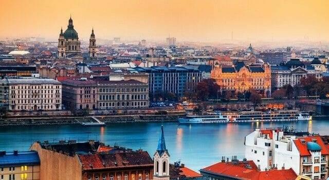 Budapesti pszichoterápia, budapest