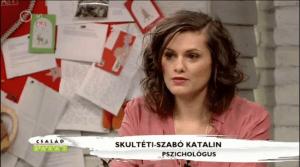 Skultéti-Szabó Katalin budapesti pszichológus az udvarlasi technikakról