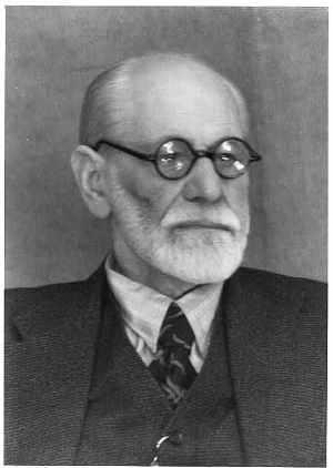 pszichológus Budapest, Sigmund Freud