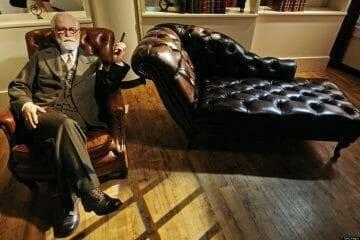 Budapesti pszichológus Pszichoanalízis