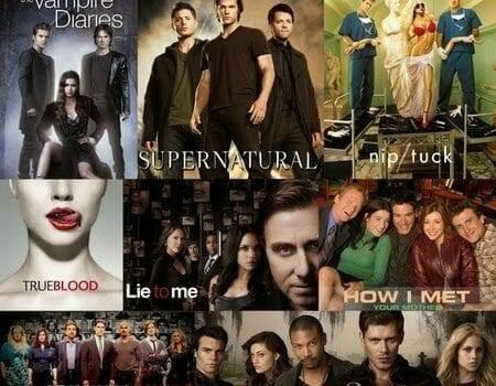Túl sok a sorozat