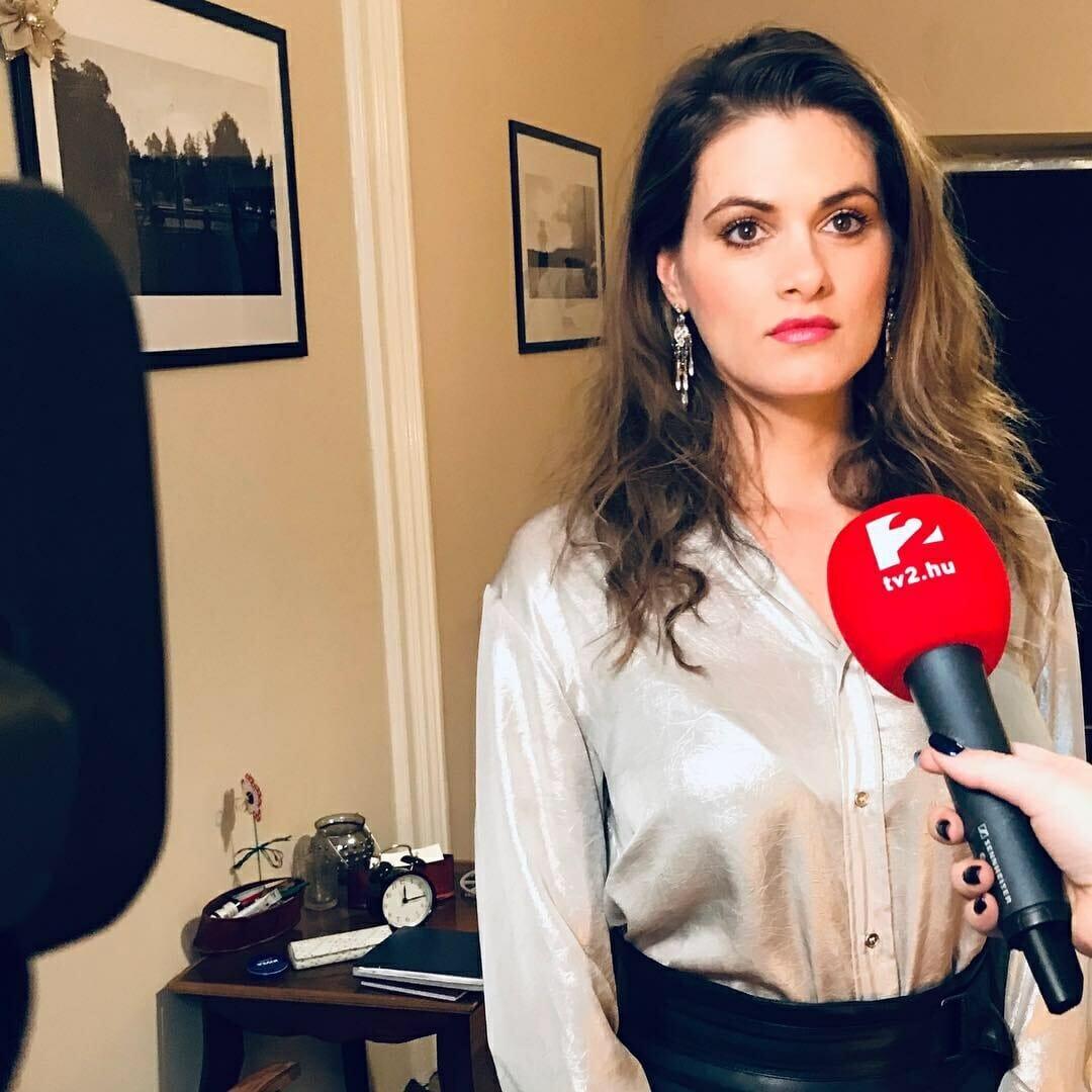 Skultéti Szabó Katalin pszichológus Budapest, Tények